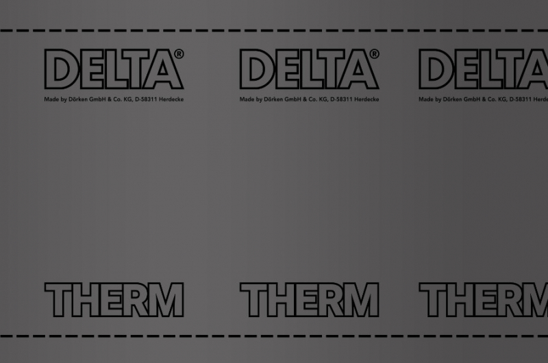 DELTA-THERM PLUS фото